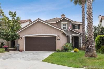 1337 Avenida Pantera, San Marcos, CA 92069 - #: 190023122