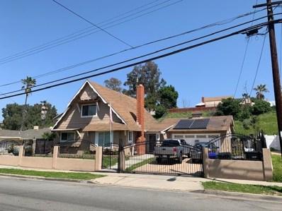 303 69th., San Diego, CA 92114 - #: 190023199