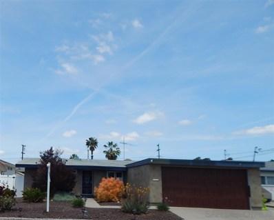 9144 Overton Aveune, San Diego, CA 92123 - #: 190023296