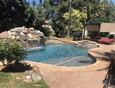 1170 Dexter Place, Escondido, CA 92029 - #: 190023561