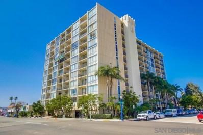 4944 Cass Street UNIT 202, San Diego, CA 92109 - #: 190023603