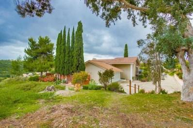 382 Camino Elevado, Bonita, CA 91902 - #: 190023787