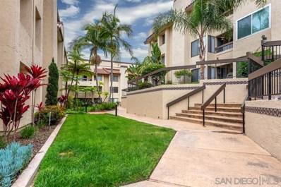 6717 Friars Rd UNIT 72, San Diego, CA 92108 - #: 190023865