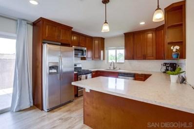 6904 Skyline Drive, San Diego, CA 92114 - #: 190024021