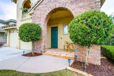 1603 Reflection St, San Marcos, CA 92078 - #: 190024211