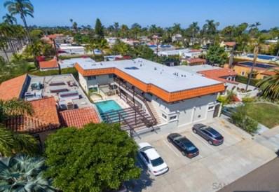 5112 Marlborough Dr, San Diego, CA 92116 - #: 190024704