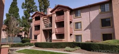12067 Alta Carmel Ct UNIT 76, San Diego, CA 92128 - #: 190024854