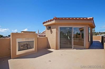 1356 Thomas Ave, San Diego, CA 92109 - #: 190024925
