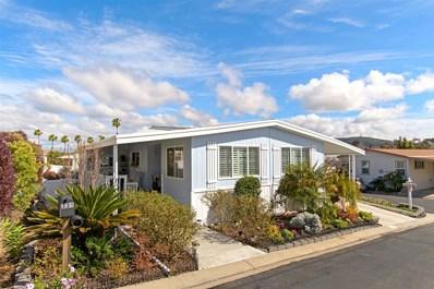 1930 W San Marcos Blvd UNIT 331, San Marcos, CA 92078 - #: 190025129