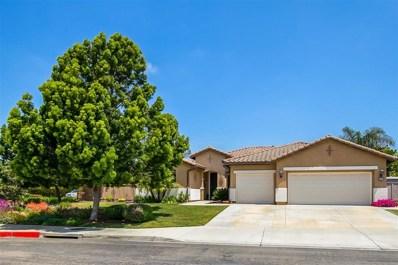 762 Lavender Ct, San Marcos, CA 92069 - #: 190025133
