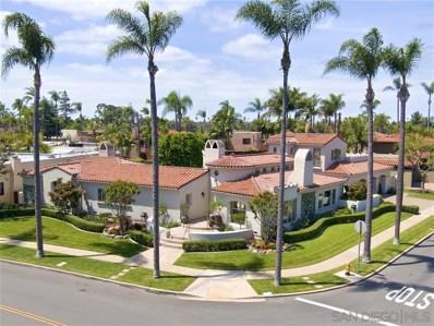 5040 Kensington Drive, San Diego, CA 92116 - #: 190025357