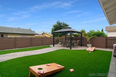 748 Beech Ave, Chula Vista, CA 91910 - #: 190025453