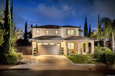 204 Violet Ave, San Marcos, CA 92078 - #: 190025459