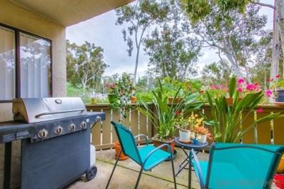 9829 Caminito Marlock UNIT 49, San Diego, CA 92131 - #: 190025500
