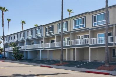 1111 Seacoast Drive UNIT 4, Imperial Beach, CA 91932 - #: 190025612