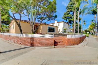5150 Marlborough Dr, San Diego, CA 92116 - #: 190025614