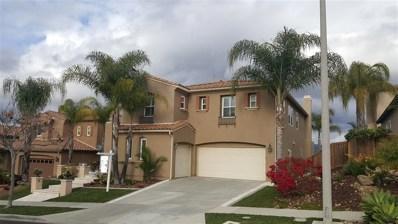 12833 Hideaway Ln, San Diego, CA 92131 - #: 190025644