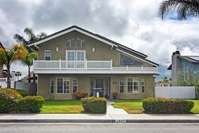 1237 5th St, Imperial Beach, CA 91932 - #: 190025669