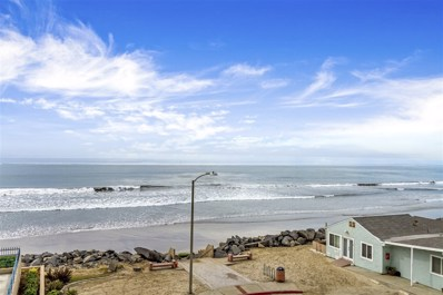 901 S Pacific St UNIT 302, Oceanside, CA 92054 - #: 190025690