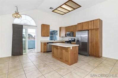 1421 Felspar St UNIT 3, San Diego, CA 92109 - #: 190025711