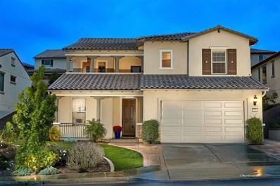 521 Adobe Estates Dr, Vista, CA 92083 - #: 190025730