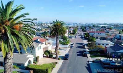 1355 Willow, San Diego, CA 92106 - #: 190025775