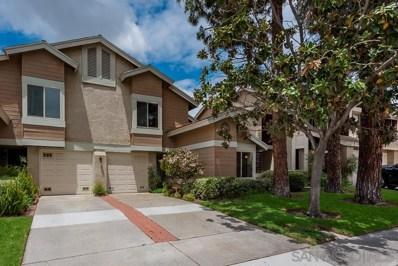 1470 Cactusridge St, San Diego, CA 92105 - #: 190025989