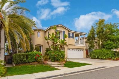 438 Avenida Mantilla, Chula Vista, CA 91914 - #: 190026212