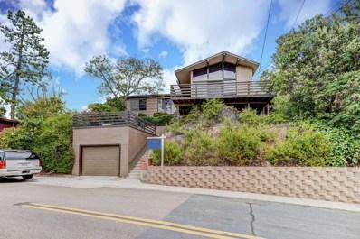 8415 Hillcrest Ave, La Mesa, CA 91941 - #: 190026281