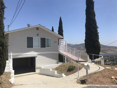 1501 Maria Avenue, Spring Valley, CA 91977 - #: 190026346