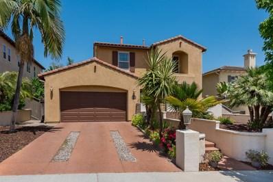 1569 Copper Penny Drive, Chula Vista, CA 91915 - #: 190026432