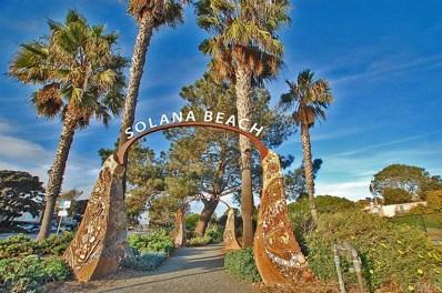 880 Stevens Ave, Solana Beach, CA 92075 - #: 190026436