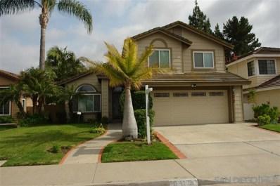 8819 Greenberg Ln, San Diego, CA 92129 - #: 190026452