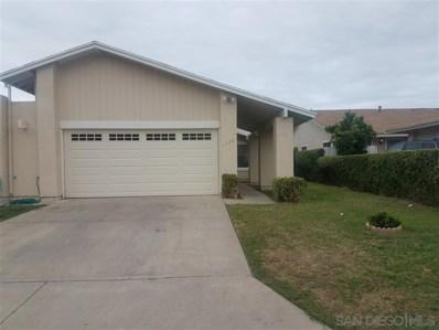 1536 Village Pine Way, San Ysidro, CA 92173 - #: 190026538