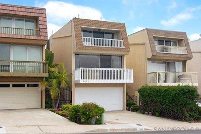 2641 Hartford St, San Diego, CA 92110 - #: 190026556