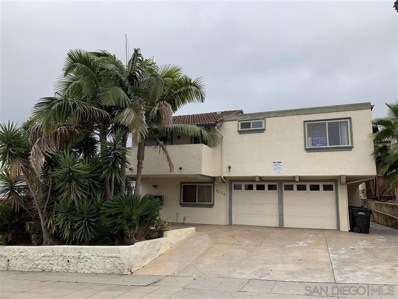 4074 48Th St UNIT 1, San Diego, CA 92105 - #: 190026563