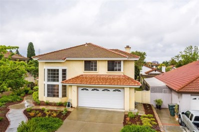 972 Chestnut Ct, Chula Vista, CA 91910 - #: 190026581