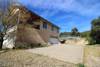 35950 Grapevine Canyon Rd., Ranchita, CA 92066 - #: 190026585