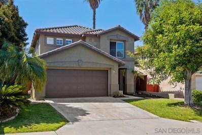 2409 Eastridge Loop, Chula Vista, CA 91915 - #: 190026617