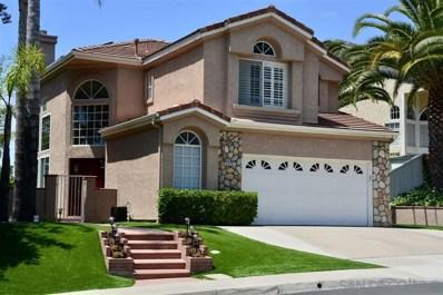 11310 Via Playa De Cortes, San Diego, CA 92124 - #: 190026688