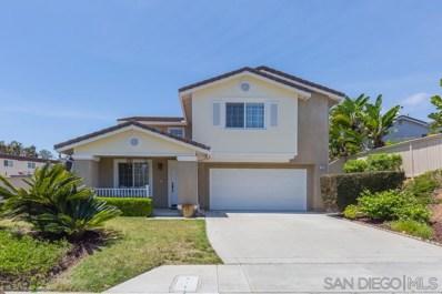2640 Cardinal Road, San Diego, CA 92123 - #: 190026749