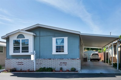 3909 Reche Rd UNIT 206, Fallbrook, CA 92028 - #: 190026766