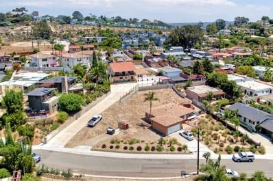 766 Castro Street, Solana Beach, CA 92075 - #: 190026825