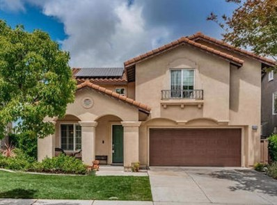 1680 Carriage Circle, Vista, CA 92081 - #: 190026873