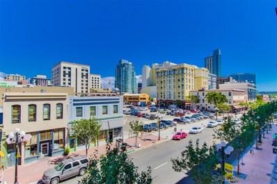 445 Island Ave UNIT 419, San Diego, CA 92101 - #: 190026875