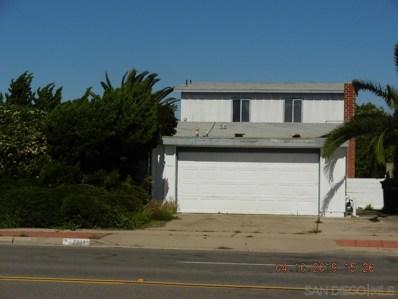 2941 Mission Village Dr., San Diego, CA 92123 - #: 190026936