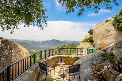 9605 Sage Hill Way, Escondido, CA 92026 - #: 190026990