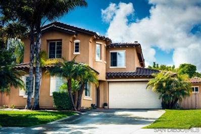 3607 Terrace Pl, Carlsbad, CA 92010 - #: 190027049