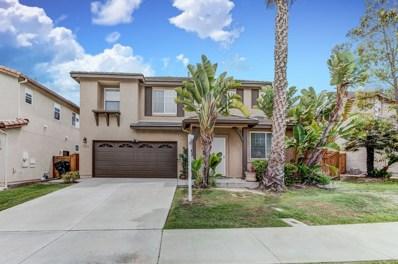 5218 Avenida De Las Vistas, San Diego, CA 92154 - #: 190027059