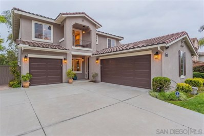 2829 Rancho Rio Chico, Carlsbad, CA 92009 - #: 190027075